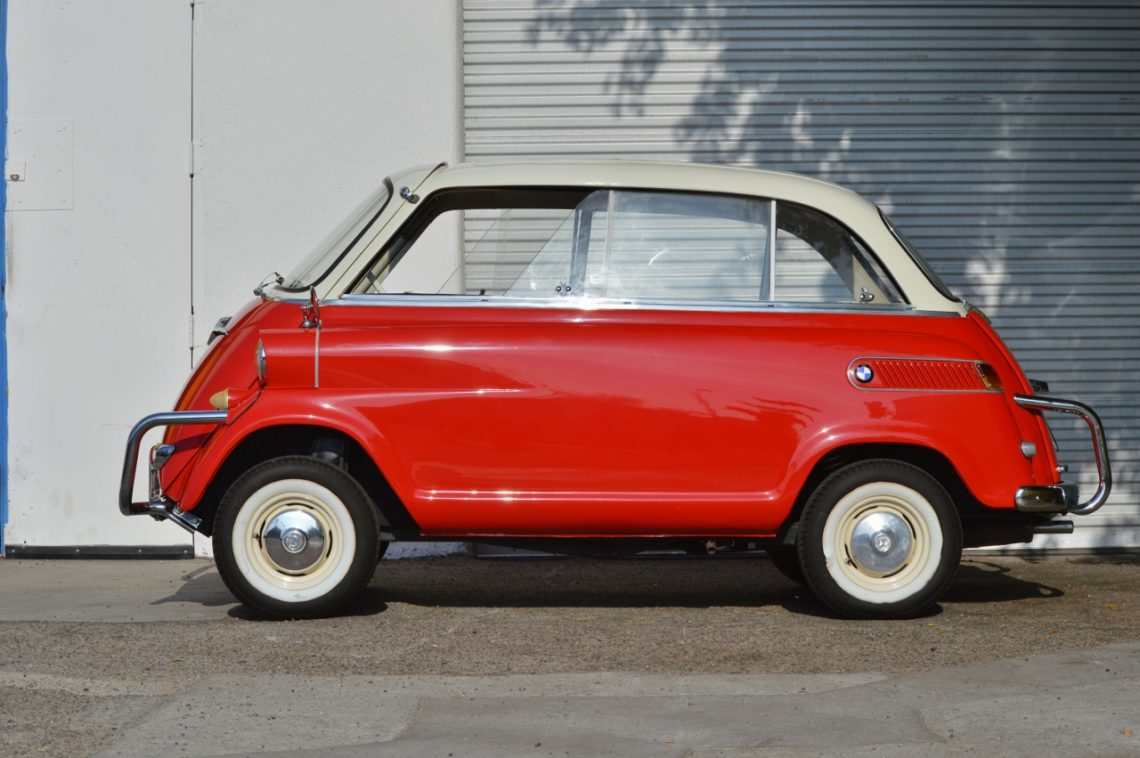 Isetta – WOB Cars