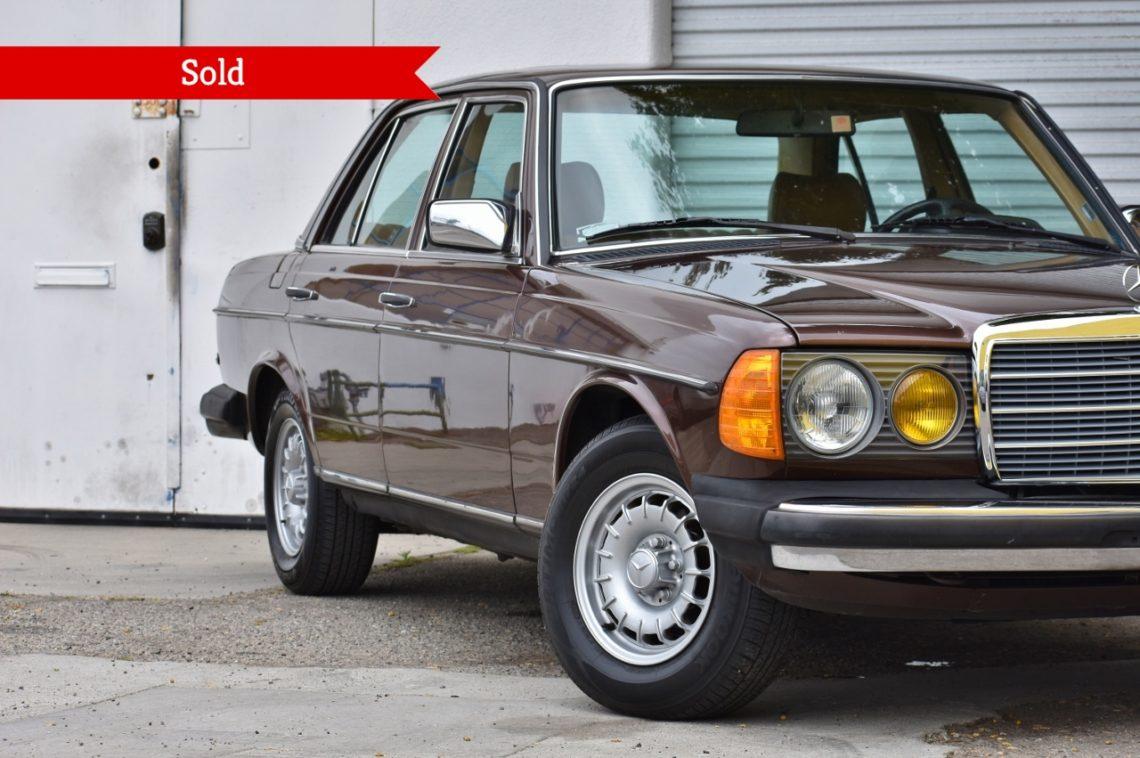 Mercedes Benz – WOB Cars