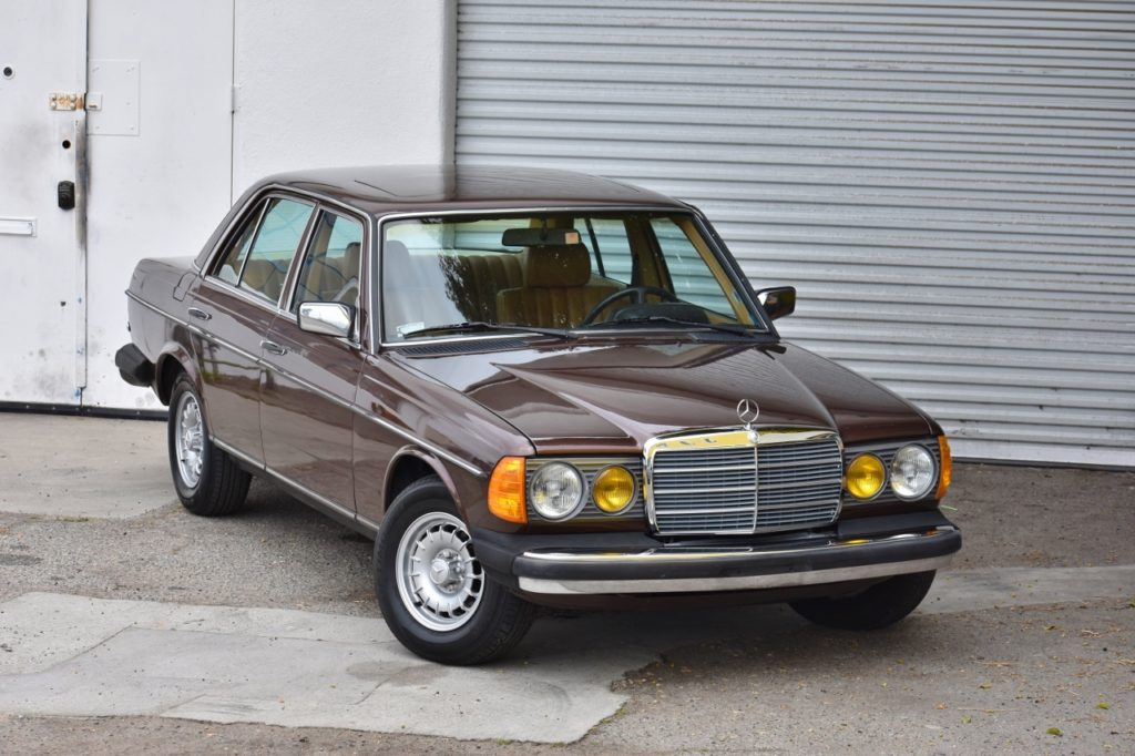 the durable diesel 1983 mercedes benz 300d turbo wob cars 1983 mercedes benz 300d turbo